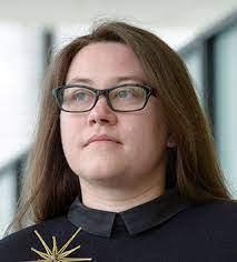 Leslie Johnson | Illinois Institute of Technology