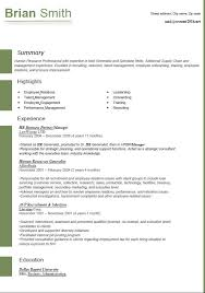 New Resume Formats Simple New Format Of Resume Engneeuforicco