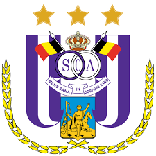 RSC Anderlecht - Jupiler Pro League