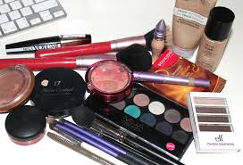 essential makeup starter kit