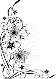 Vzory Tetování Studio Rosemary