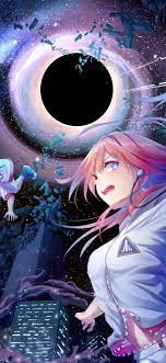 1080x2340 Anime Wallpapers - Top Free ...