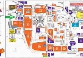Seating Chart Michigan Football Stadium Michigan Stadium Parking Map Sdccu Stadium Seating Chart Map