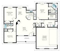1800 square feet house plan square feet house plans sq ft house plans with 3 car