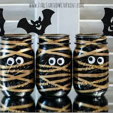 Ways To Decorate Glass Jars Jar Projects 55