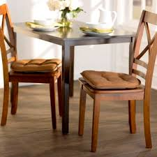 chair pads cushions you ll love wayfair ca regarding dining room remodel 3