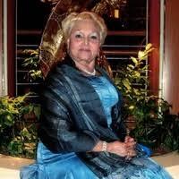 Obituary   Teresa Flores   GARCIA MORTUARY