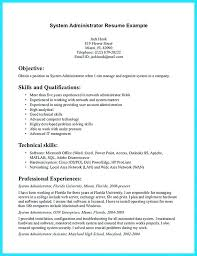 Related Post Linux System Administrator Resume For Fresher