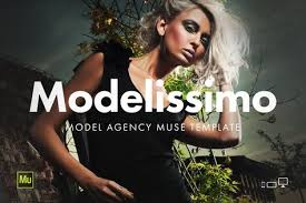 modelissimo model agency template model agency booking
