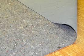 under carpet padding