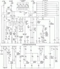 Wiring diagram for ford the radio 1986 f350 free schematics car