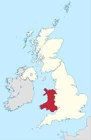 Ma il Galles dov'è? Un po' di geografia per chiarire le idee