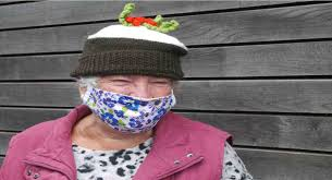 Woolly Hat Wednesday today – Hats off to Avril and Chailey Heritage's  Woolly Wonders! | 105 Uckfield FM