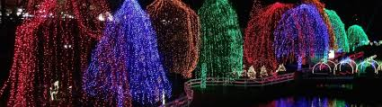 Where To See Christmas Lights In Rhode Island 15 Best Places To Go For Christmas On The East Coast