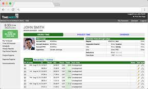Employee Timesheet Apps Check Out 5 Of The Best Options For