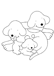Spot Colouring Pages Kids N Fun 19 Coloring Pages Of Spot Ravens