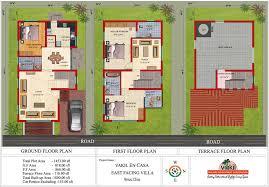 30 50 house plans east facing for 30x50 duplex house plans