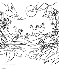 Explore the world of disney with these free coloring pages. Lion King Printable Coloring Pages Coloring Home