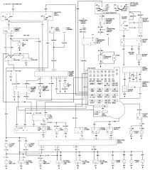 2000 Ford Mustang Fuse Box Diagram