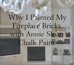painted stone fireplace before and after before and after my white chalk painted fireplace painted stone fireplace