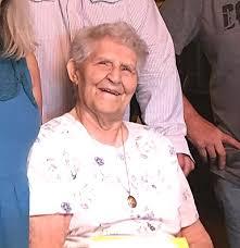 Eleanor Nicholson Obituary - Phoenix, AZ