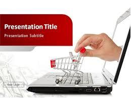 Powerpoint Slide Templates Free E Commerce Powerpoint Presentation Templates Jofresaez Com
