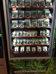 Vending Machine Vancouver Custom Vending Machine W 48 Grams Yelp