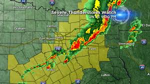 Severe Weather Update – CBS Dallas ...