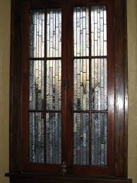 best stained glass cabinets ideas on kitchen cabinet doors door insert glas