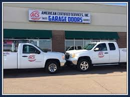 american certified services garage door services 3520 cleveland ave lincoln ne phone number yelp