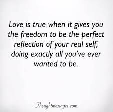 True Love Is Quotes New True And Real Love Quotes Saying The Right Messages