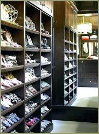 360 degree revolving closet organizer shoe built in rack o