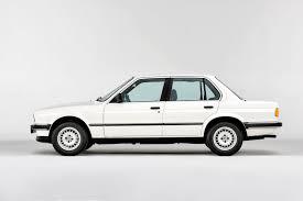 History of BMW 3 Series, E21, E30, E36, E46, E90, F30 - Classic Blog