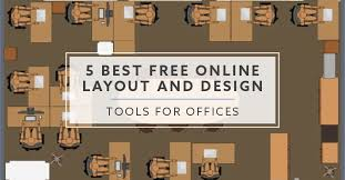 5 Best Free Design And Layout Tools For Offices And Waiting