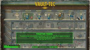 Fo4 Perk Chart Fallout 4 Perks Guide How To Build The Best Character In