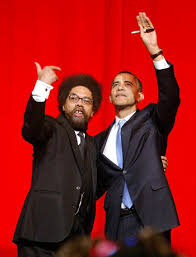 cornel west and barack obama prophet and president