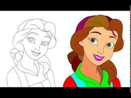 How To Draw Barbie Cute Step By Step Draw So Cute Girl Barbie