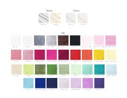 custom crib bedding color options