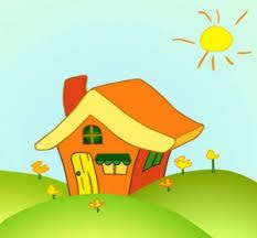 New Home Cartoon Images New Home Cartoons Google Search Cartoon House House