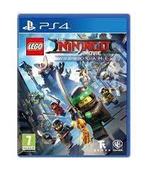 LEGO® NINJAGO Movie Video Game | Sosogames: Wholesales | Retails