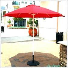 outdoor umbrella heavy duty heavy duty outdoor umbrellas cantilever patio