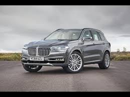 2018 bmw x7. brilliant 2018 in 2018 bmw x7 e