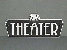 Small Picture Theater Vintage style and Home on Pinterest