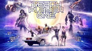 Ready Player One Poster Desktop ...