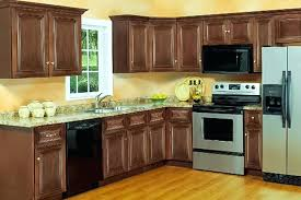 kitchen cabinets fresh auburn bargain cabinet refinishing richmond va
