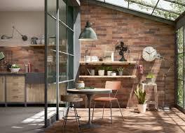 terramix brick effect wall floor tiles
