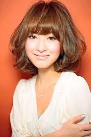 Hair Style For Asian Woman best 25 medium asian hair ideas medium bob with 8593 by wearticles.com
