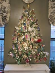 Image Gold 1094 In 39 Beautiful And Charming Tabletop Christmas Trees Decoration Ideas Round Decor Beautiful And Charming Tabletop Christmas Trees Decoration Ideas 11