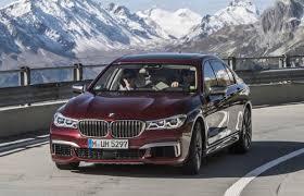 2018 bmw 750li. Modren 2018 2018 M760Li XDrive To Bmw 750li