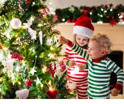 You can exercise with one person from another household in an open public space. Lockdown Alternatives To Christmas Traditions